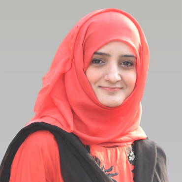 Ms. Nadira Khannum (Assistant Professor)