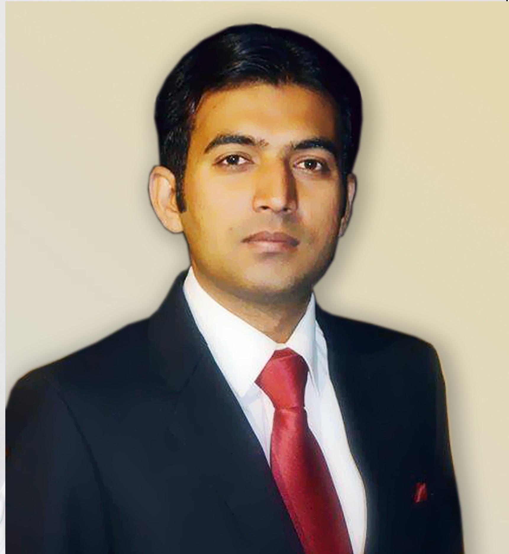 Muhammad Usman (Lecturer)