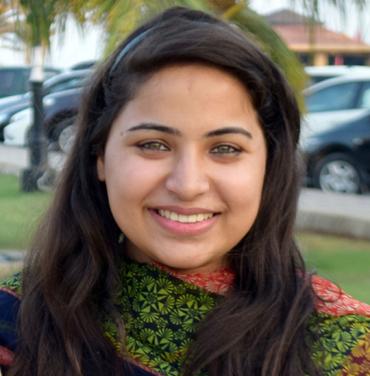 Ms. Ishrat Jahan (Lecturer)