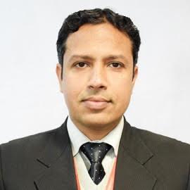 Dr. Shariq Hussain (HoD, Associate Professor)