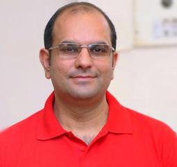 Mr. Umar Mahmud (Assistant Professor)