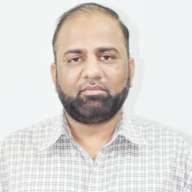 Mr. M Aqeel Iqbal (Assistant Professor)