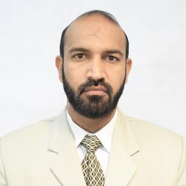 Dr. Arif Jamal (Assistant Professor)