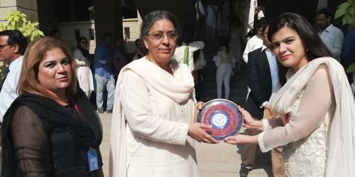 25th Convocation of Indus Valley School of Art and Architecture