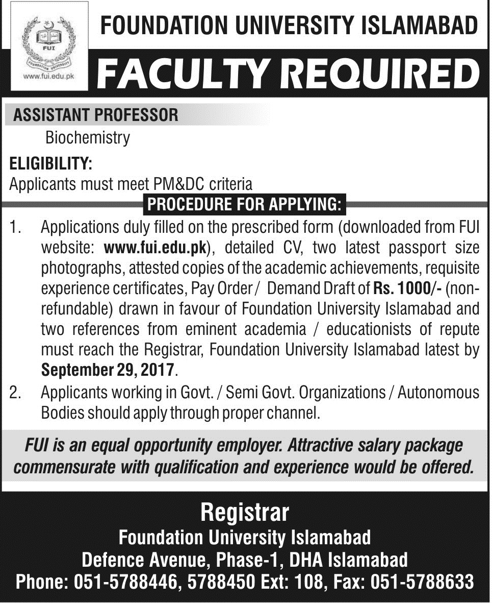 MedicalFacultySep2017Required