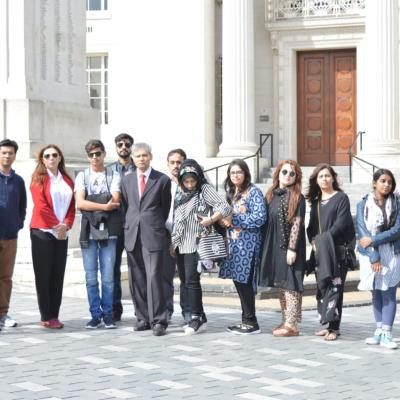 Cultural Exchange Program Trip Of Luton 1