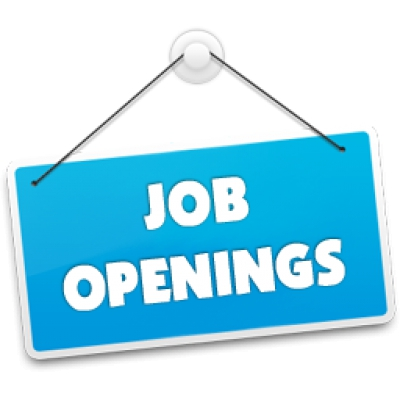 Current Jobs Opening