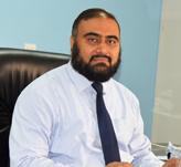 Dr. Amir Gulzar