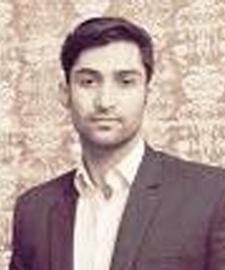 Mr. Syed Shafqat Ali Naqvi