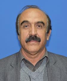 Mr. Madad Khan