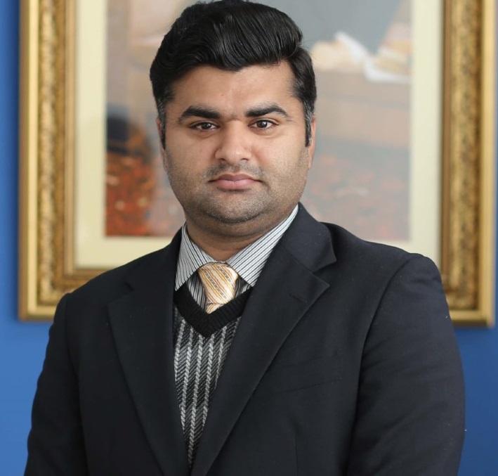 Mr. Umair Nasir