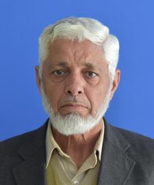 Mr. Ali Muhammad