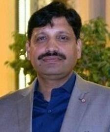 Mr. Khalid Mehmood Khan