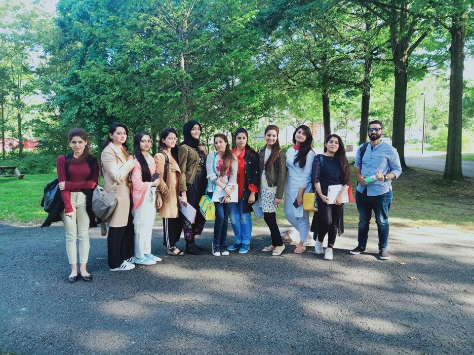 University International Program