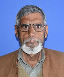 Mr. Muhammad Yaqoob