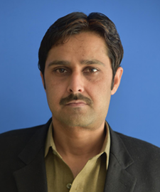 Mr. Irfan Shahzad