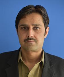 Mr. Irfan Shahzad