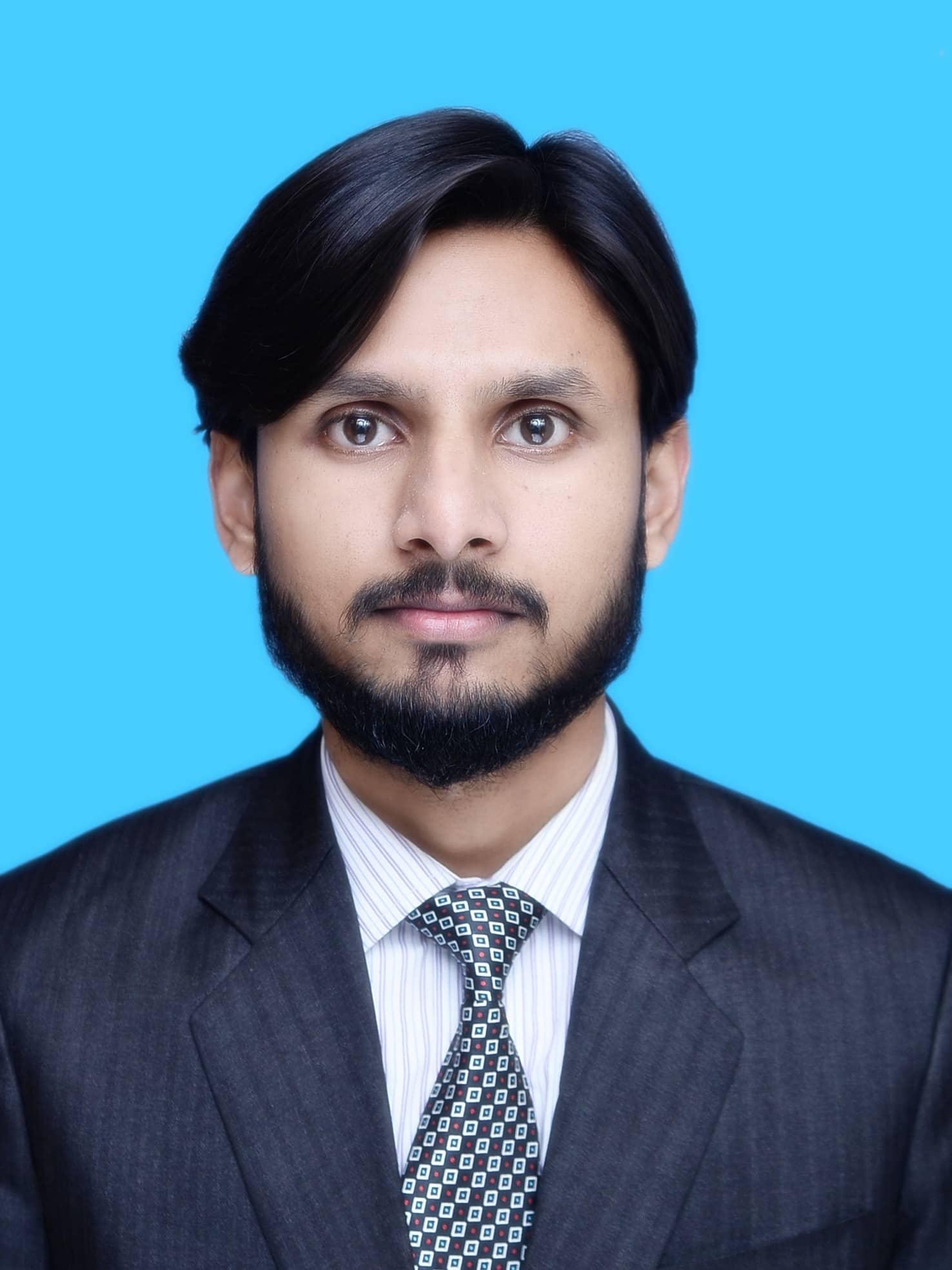 Mr. Afaq Javed