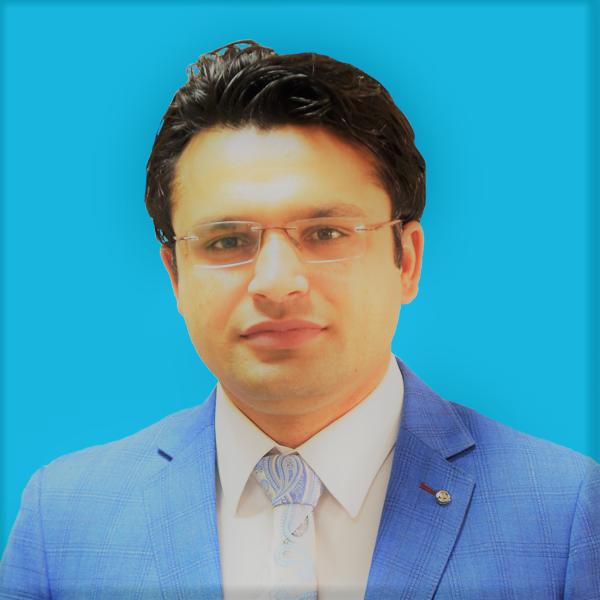 Mr. Amir Sajjad Khan