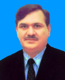 Maj. Jaffar Matloob (Retd)