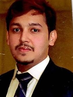Mr. Aqib Raza Javed