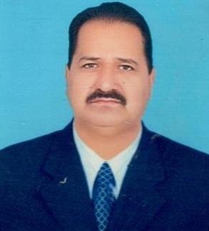 Mr. Hassan Akhtar Kiani