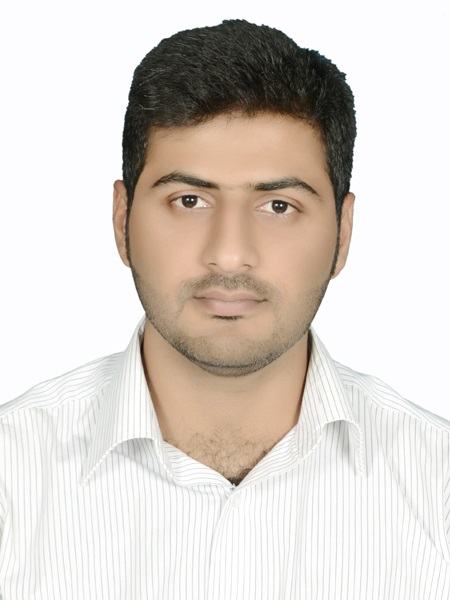 Mr. Omer Ashfaq