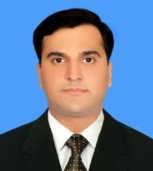 Mr. Waqas Chughtai