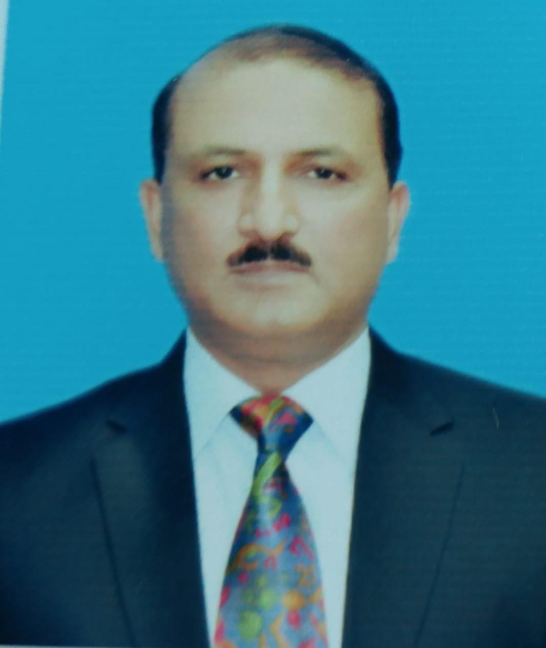 Brig Shah Nawaz, SI(M) (Retd)