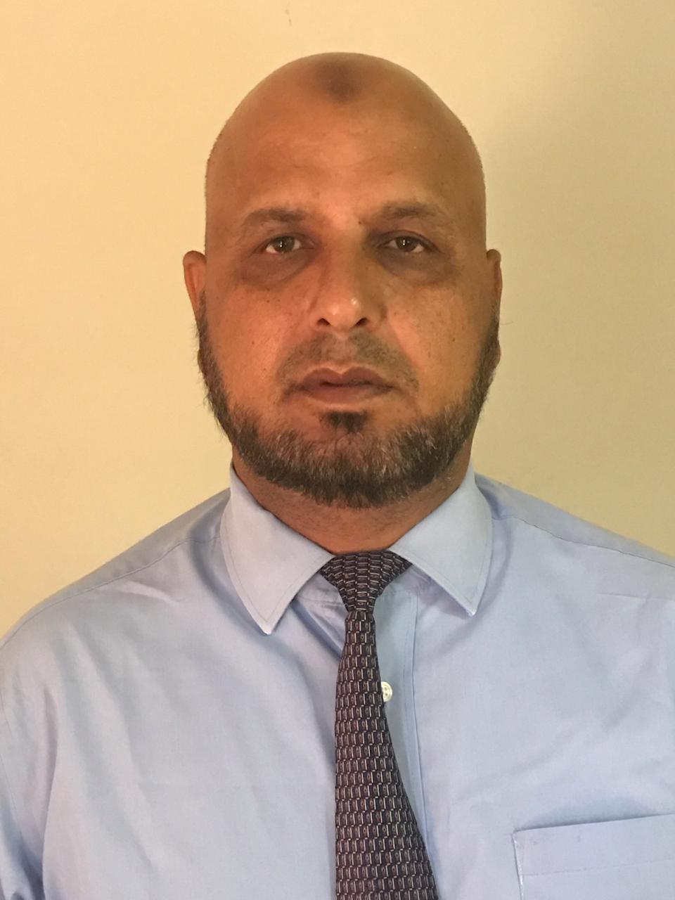 Mr. Tilawat Khan