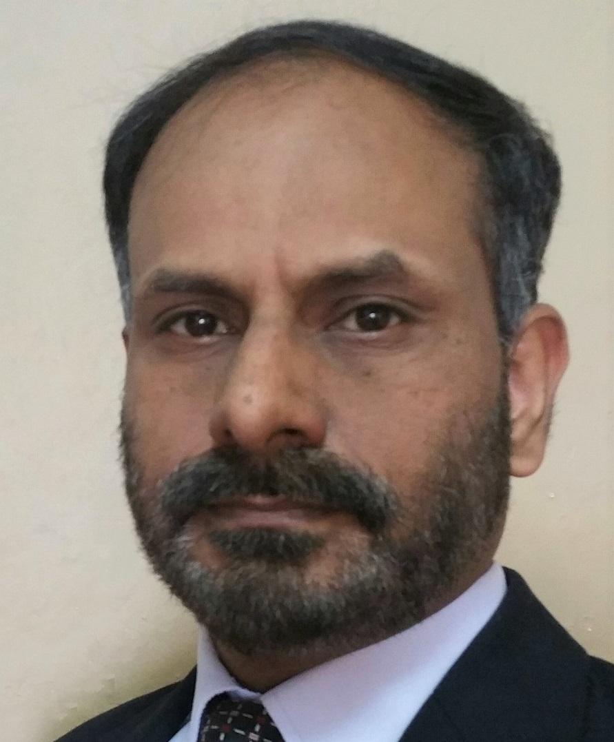 Mr. Yawar Zaidi