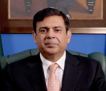 Nasir Dilawar Shah