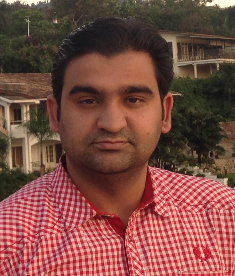 Mr. Mehmood Zeeshan