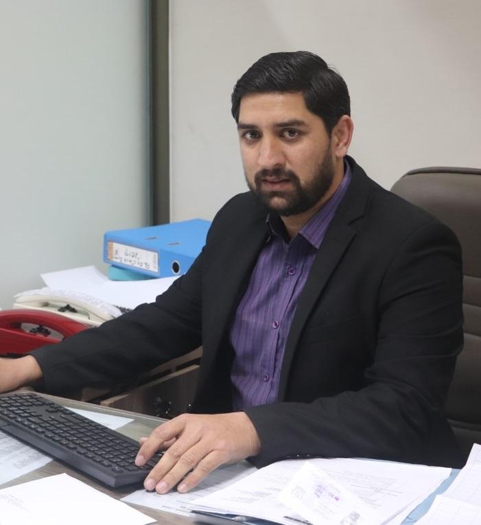 Mr. Anjum Ilyas
