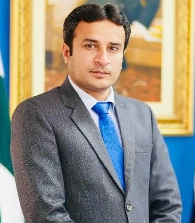 Mr. M Asif Javed