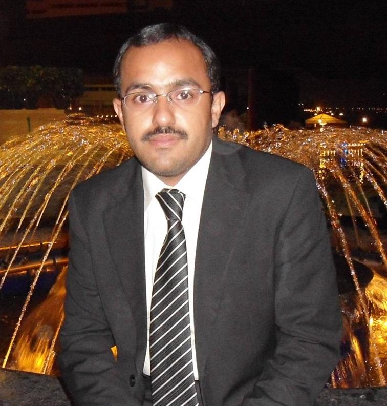 Mr. Waseem Uddin Shaikh