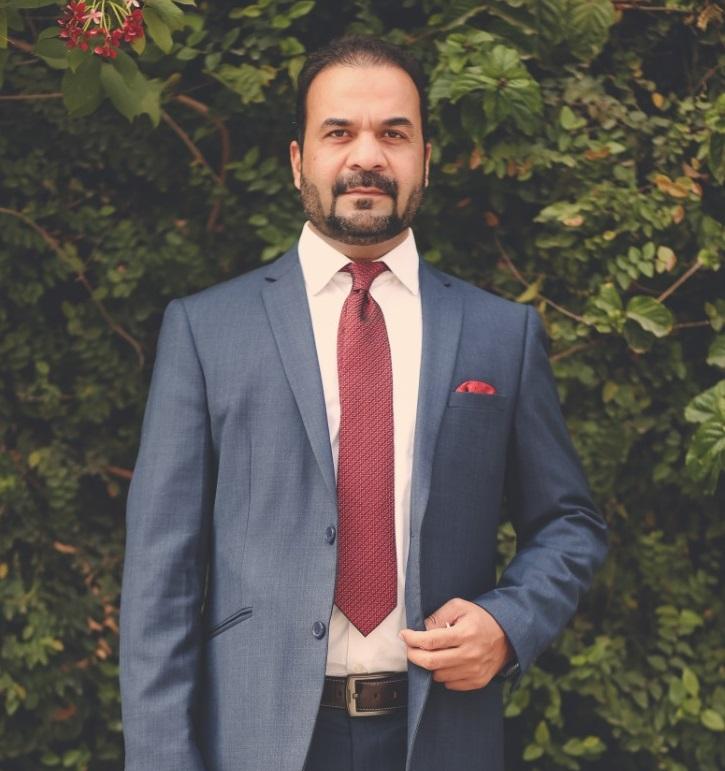 Mr. Mansoor