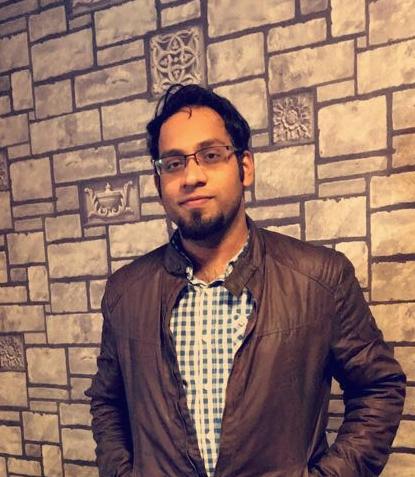 Mr. Mohsan Tanveer