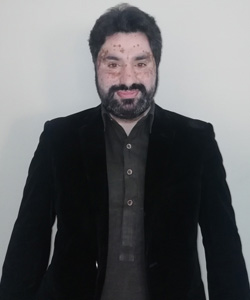 Mr. Muhammad Zia