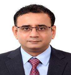 Mr. Kashif Mahmood Ghouri