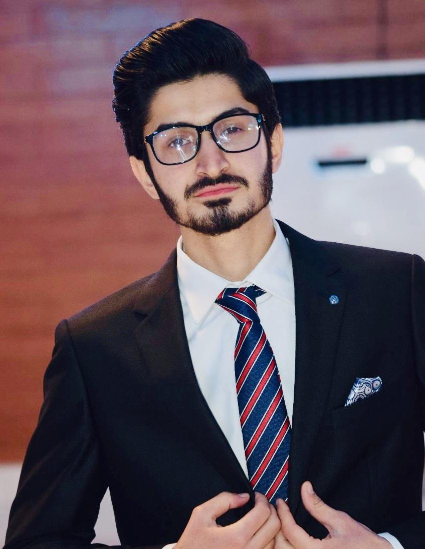 Mr. Ameer Alam Niazi