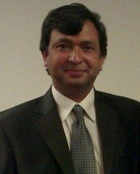 Mr. Ishtiaq Ahmad