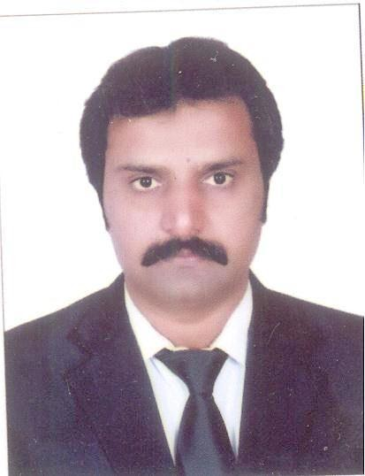Mr. Tauqeer Mahmood Awan