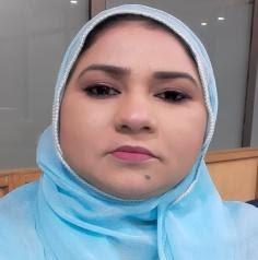 Ms. Zarina Nasir