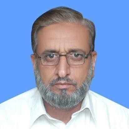 Mr. Muhammad Irfan