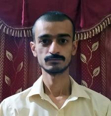 Mr. Waqas Ahmed Sial