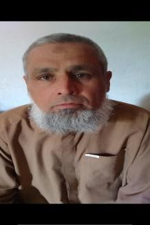 Mr. Ikram Ullah Clerk (FUI)
