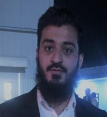 Mr. Syed Shahryar Yousaf