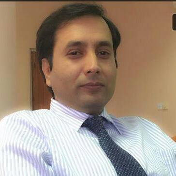 Mr. Ajmal Jadoon