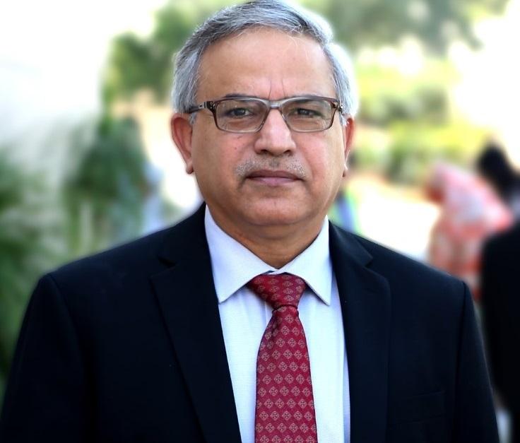 Changez Dil Khan
